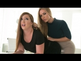 Maddy O'Reilly &amp Nicole Aniston HD 1080, Lesbian, Big Ass, Big Tits, Brunette, Blonde