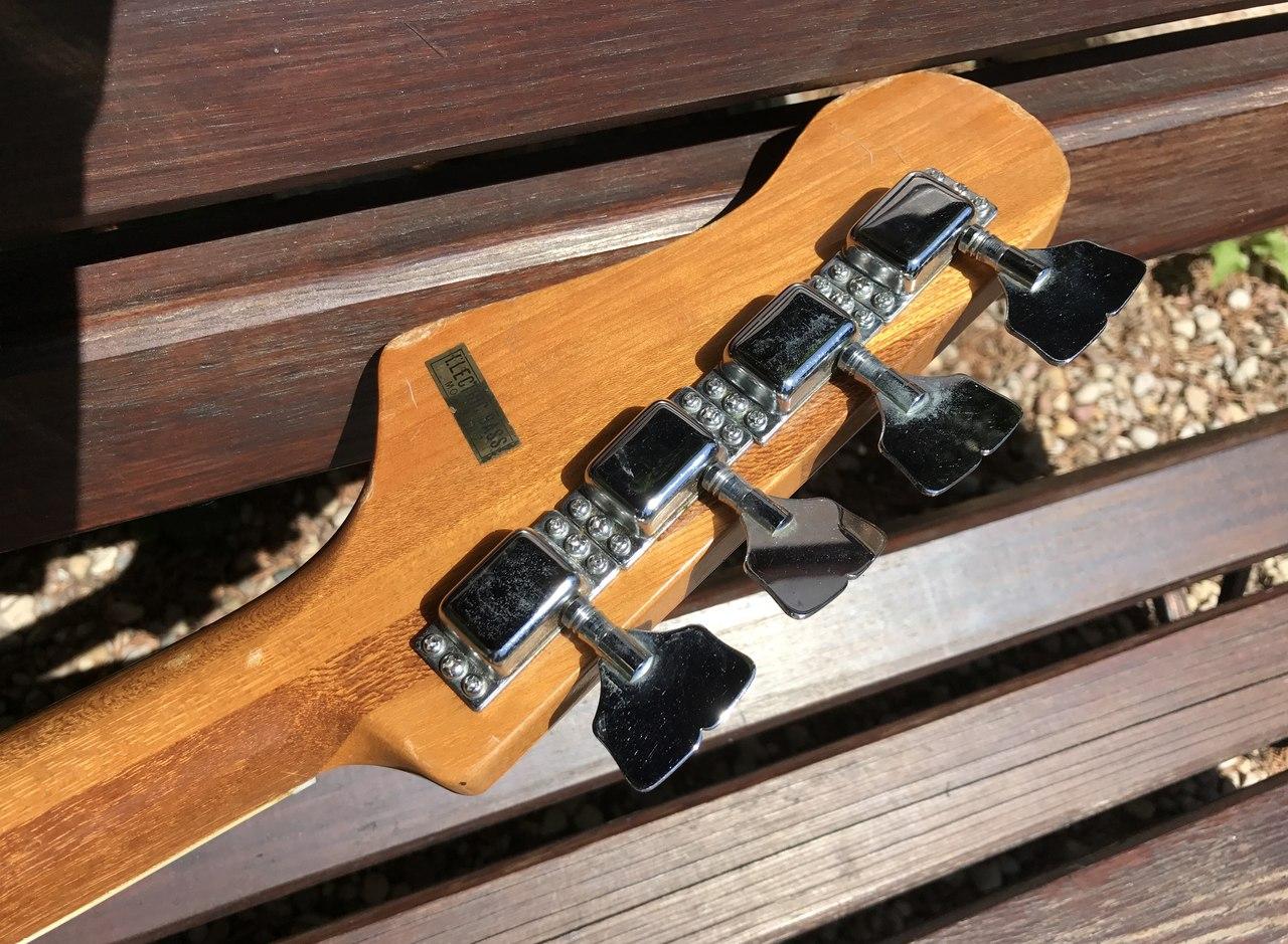 Дека для бас гитары своими руками 81
