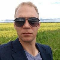 Анкета Андрей Стройлов