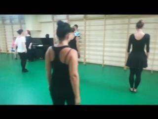 Танцевальная лаборатория. Методика
