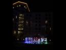 Afyon NG Hotel фонтаны