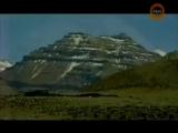 Самая мистическая гора мира - Кайлас. Путешествие в город богов