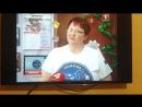 Моя Мамусик блистала сегодня на канале Беларусь 1 в новостях. Гордость наша. Вот только бы и другие также ценили ее труд, как и