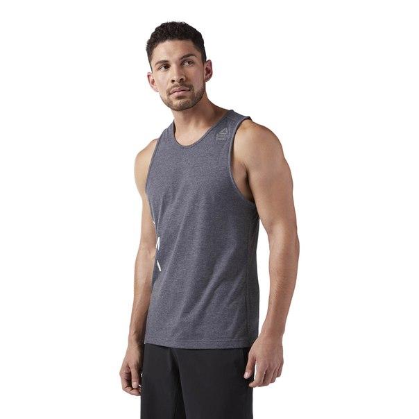 Рубашка без рукавов Reebok Crossfit