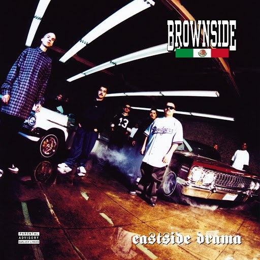 Brownside альбом Eastside Drama