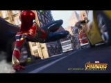 Iron Spider Comes to Marvels Spider-Man on PS4