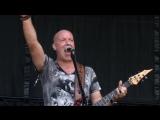 Iron Savior - Heavy Metal Never Dies - Masters of Rock ( 2017 )
