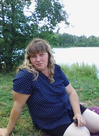 Маша Лугина