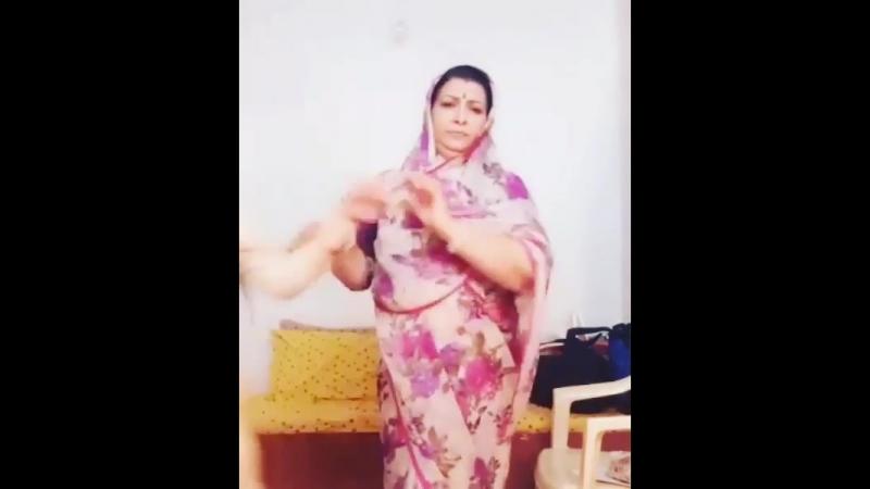 Абха Пармар