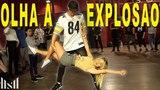 OLHA A EXPLOSAO - MC Kevinho ft 2 Chainz   Matt Steffanina & Chachi Gonzales Dance