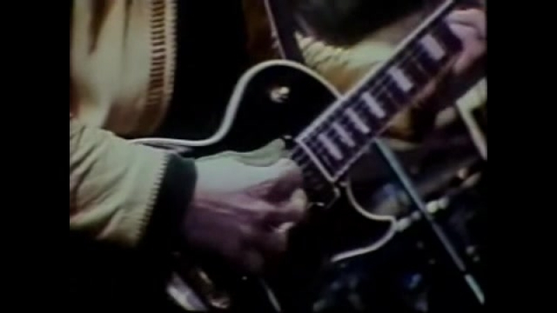 Focus Live at the rainbow 1973 hocus pocus Progressive Rock Band