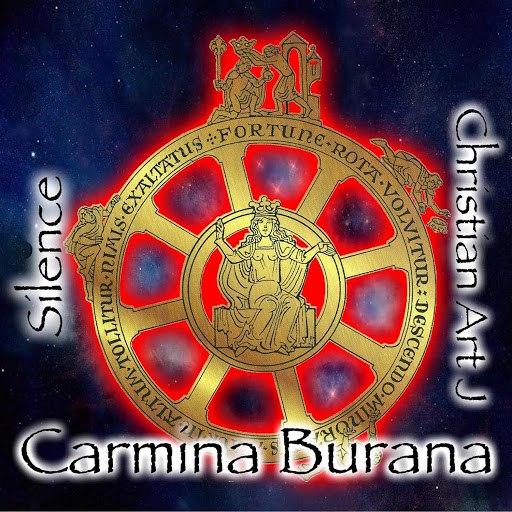 Silence альбом Carmina Burana Silence & Christian Art J Remix