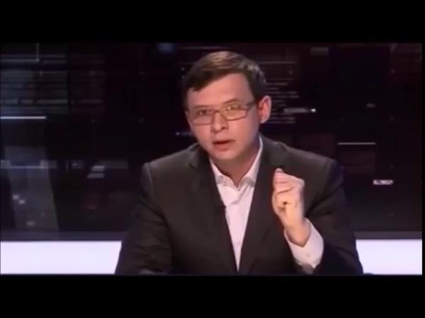 MЫ B ΡAБCТBE 3AПAДA, БE3 POССИИ CДOXHEΜ – Евгений Мураев_27-07-18