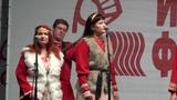 Ильменский фестиваль. Гарри Ананасов и Ансамбль Дубрава. Любо Братцы, Любо!