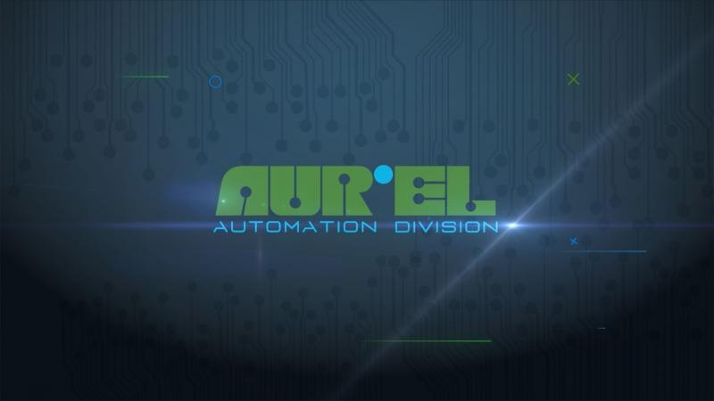 AUREL New Generation Full Automatic Screen Printing Lines