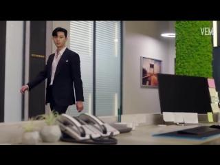 [MV] 기현 (Kihyun (MONSTA X)), 설아 (SeolA (WJSN)) - Love Virus (김비서가 왜 그럴까 OST Part 1 (What's Wrong With Secretary Kim OST Part. 1)
