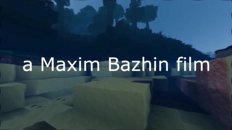 The Elder Mom's Bazhin'Vill OfficialTrailer