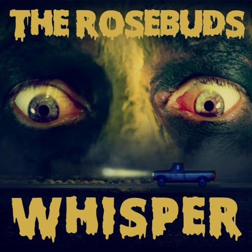 The Rosebuds альбом Whisper