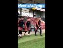 Следующий вызов - Челси