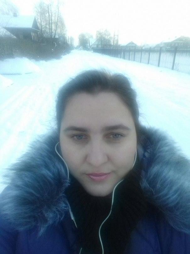 Ирина Семенова | Вышний Волочек
