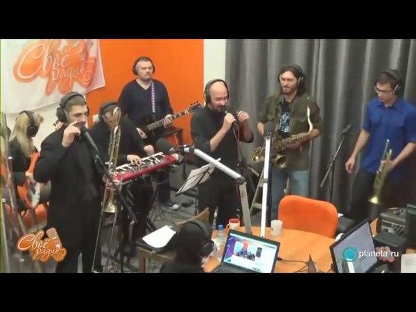 Утехин-бэндЪ - Пролегала (live)