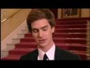 Andrew Garfield - Actor BAFTA (Boy A)