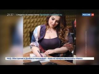 В Омске учительницу уволили с работы за фотосессию в стиле pin up