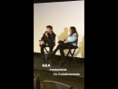 """Screening """"Wind River"""" at the Arena Cinelounge Theater in LA. 16.11.2017"""