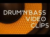 Drum'n'Bass video clips