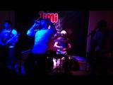 Night In Rio-Hoobastank(live cover)