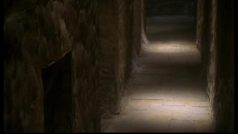 «Тёмное королевство» Часть 4 (2000) - фэнтези. Энди Уилсон