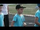 Городской чемпионат по футболу среди дошкольников