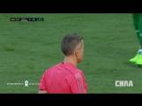«Реал Мадрид» - «Леганес». Гол Борхи Майораля