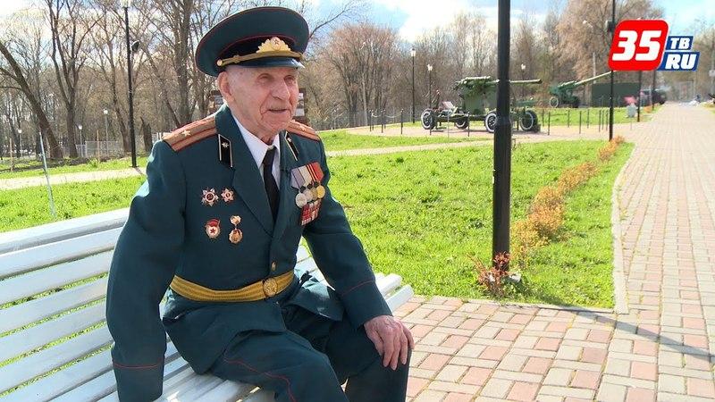 У нас такой народ воспоминания о войне участника Курской битвы Владимира Дергунова