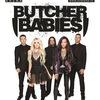 BUTCHER BABIES (US) Moscow. Zil Arena