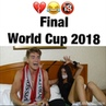 """Алексей Воробьев-🅐🅛🅔🅧 🅢🅟🅐🅡🅡🅞🅦. on Instagram """"This is REAL L⚽️VE! 😂 💔Sorry @svetabily ❤️ 🎹 Song in the video """"Baby You're Mine"""" by Alex Sparrow 🎸 ..."""