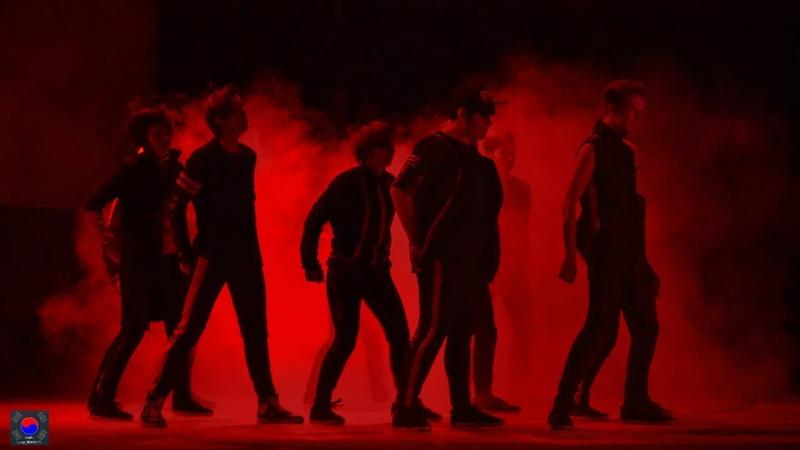 업텐션 (UP10TION) – 위험해 (SO, DANGEROUS)| Dance cover by Dancing Psycho