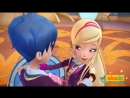 Hawk and Rose (Regal Academy)(1)