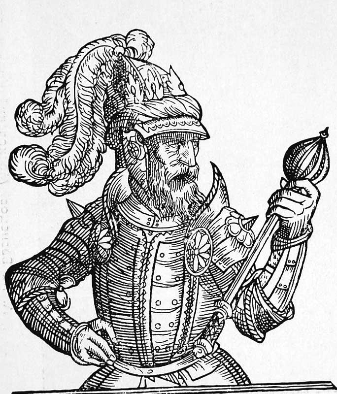 Витень, князь Литовский