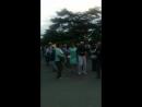 Севастополь Танцы на Приморском бульваре