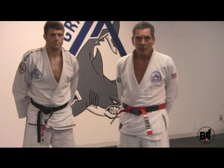 Relson Gracie self defence