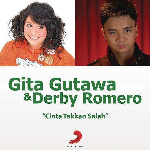 Gita Gutawa альбом Cinta Takkan Salah