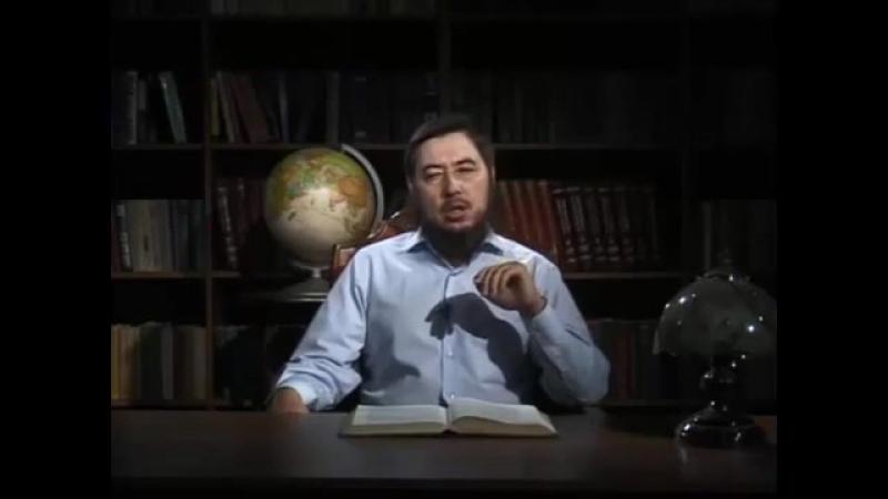 28-бөлім _ Пайғамбар (с.а.с.) өмір тарихы _ Исмаил Құттықожаев