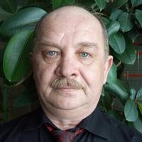 Анкета Георгий Учувадов