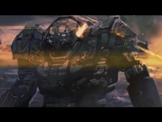 RDA BattleTech Жизнь наёмника. Начало.