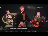 The Dead Brothers (Switzerland) TV 2013. Live