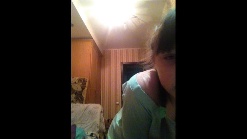 Настя Керимова — Live