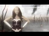 #Chanel Santini -Wonder Woman XXX Trans Parody .12