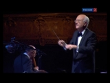 Владимир Косма. Концерт в Театре Шатле Vladimir Cosma au Ch