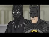КДБЗ «Чёрная Пантера» (Как должна была закончиться)